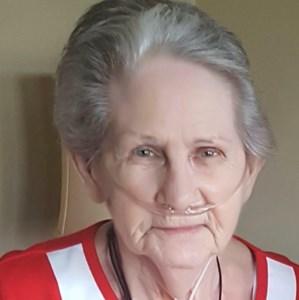 Norma Jean  White