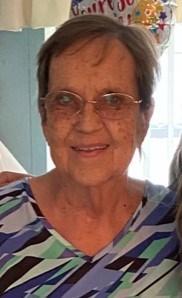 Barbara Elaine  Hall