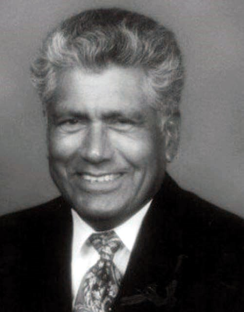 Anthony Valencia  Borrego