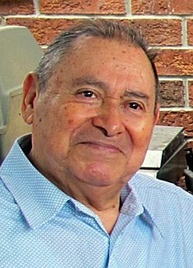 Constantino  Saavedra Dominguez