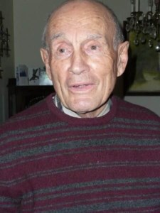 Edward Victor  Martin