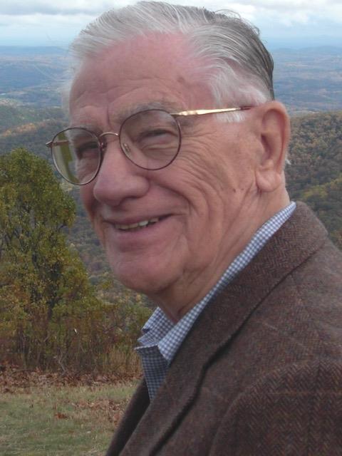 Harry Joseph  Trimborn
