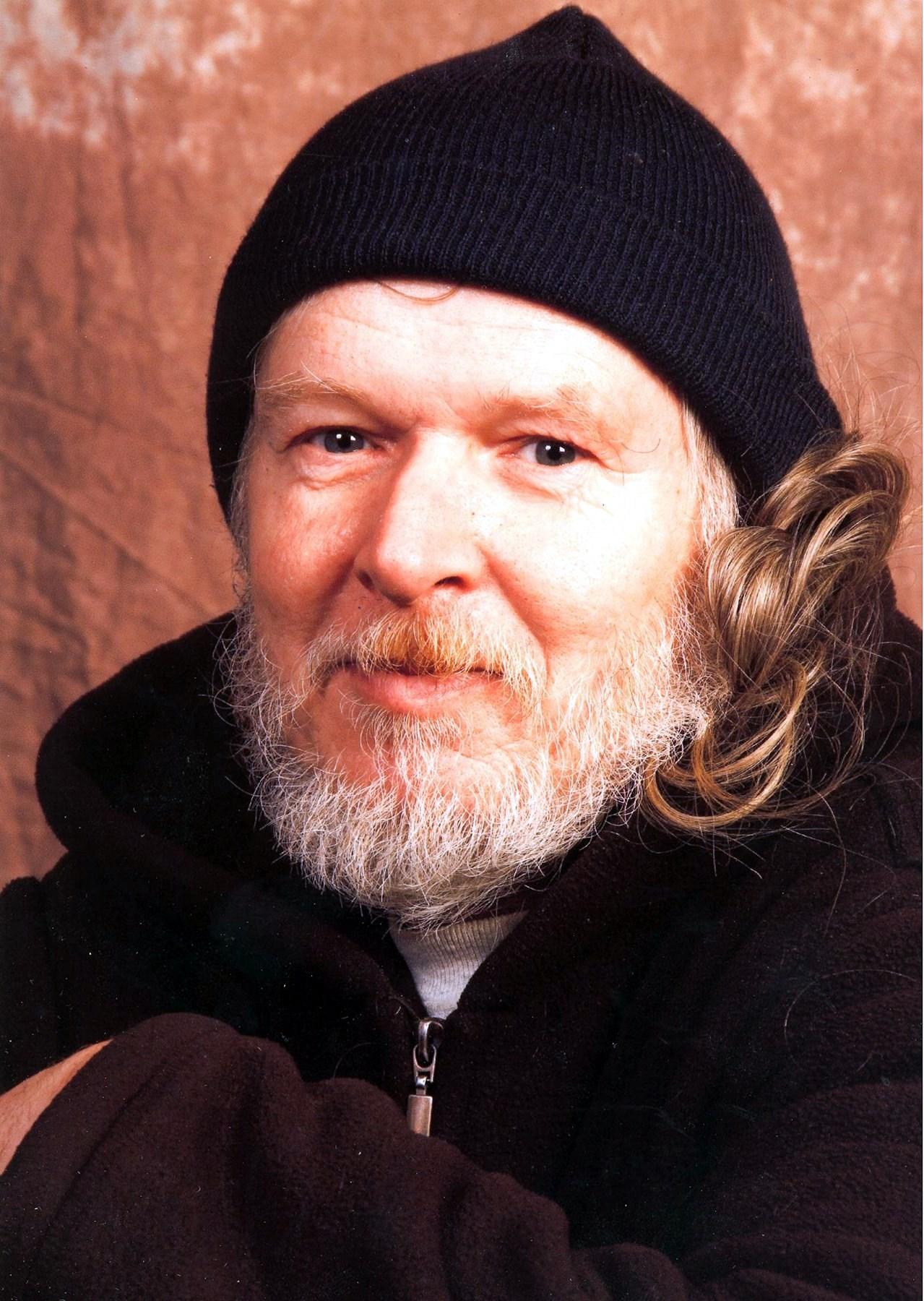 John Paul  Francis