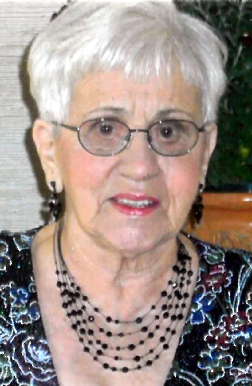 Betty R.  Dice