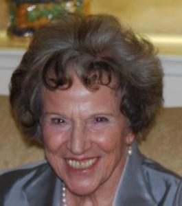 Edith Merica  Riel