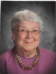 Margaret Anne  Crawford