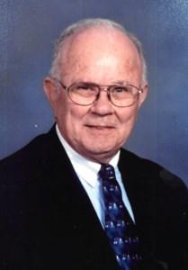 Vernon K  Evans