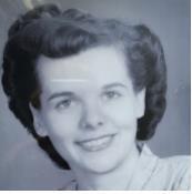 Margaret Emma  Myers