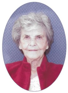 Mrs. Georgia A.  March