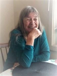 Yvonne Fern  Pewopsconias