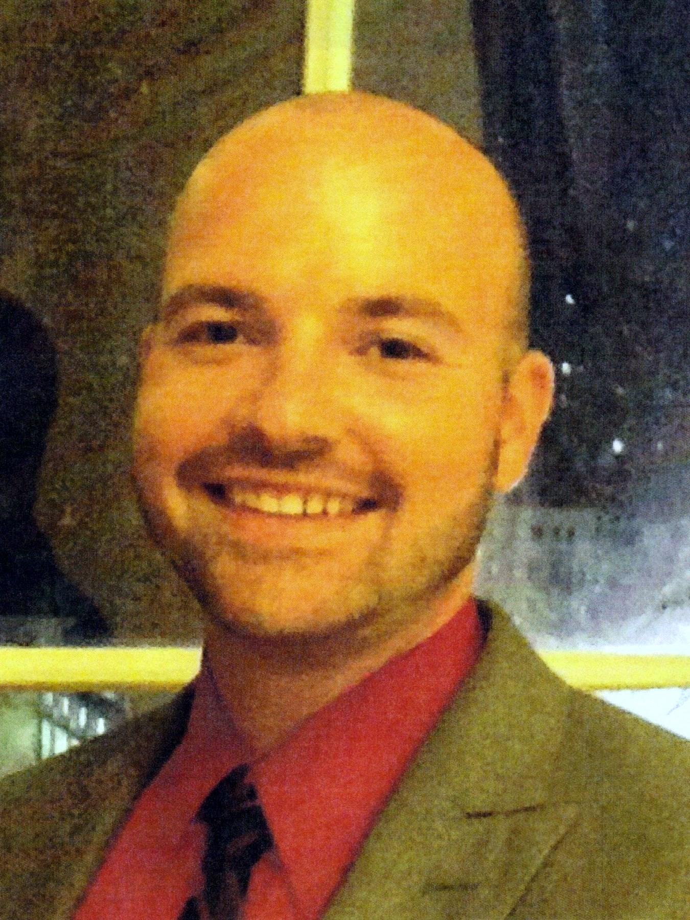 Benjamin Nathaniel  Dierker