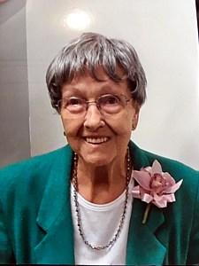Dolores Rosene  Terhune