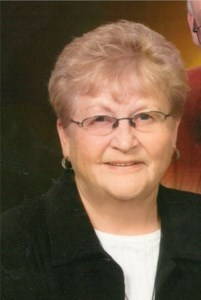 Cecelia M.  Morton