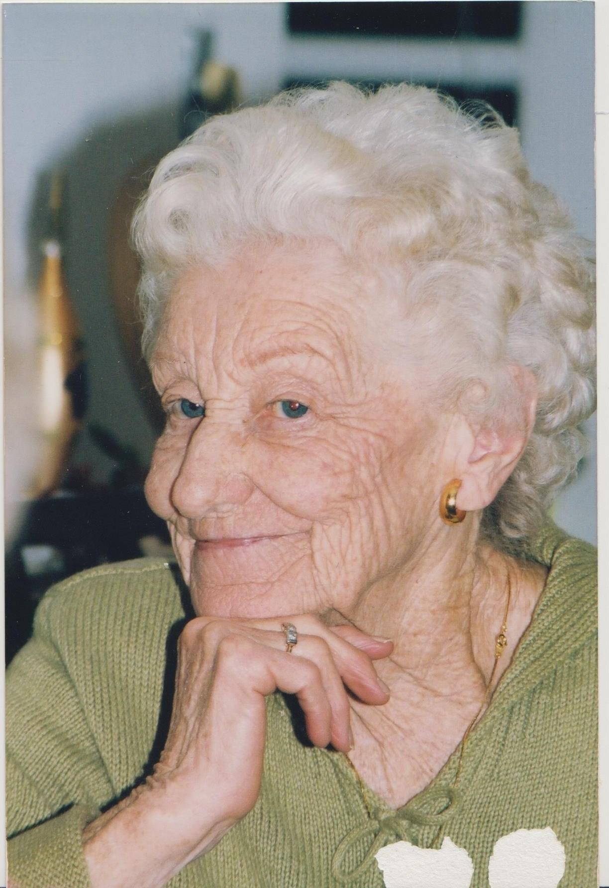 Ruth B.  Revercomb