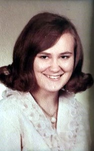 Patsy Jean  Johansen
