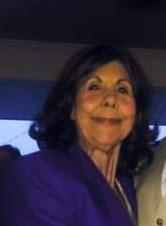 Patricia Ann  Prince Lee