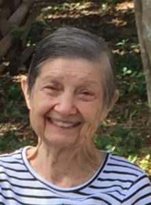 Nancy Virginia  Carlson