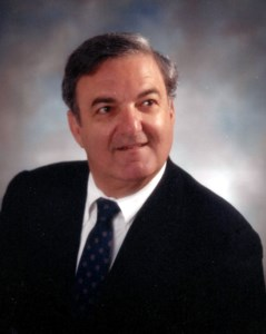 Roy Joseph  Ingraffia, Sr., M.D.