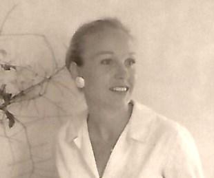 Irene Pearl  Whitney