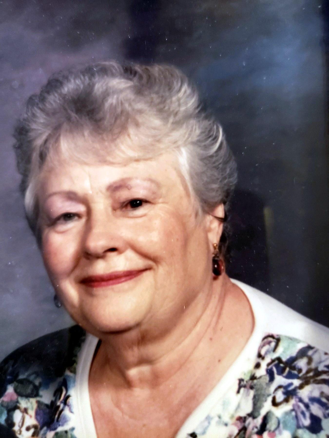 Mrs. Rita Ann  Boyle Swiezy