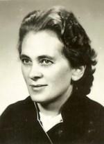 Anna Patrosz