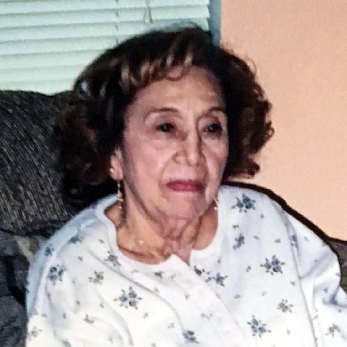 Bessie L.  Cruz