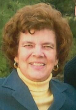 Margaret Christoforo