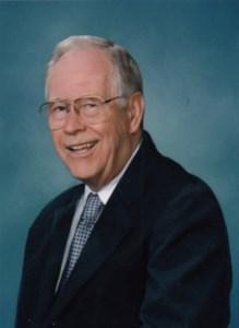 John Edward  Finch