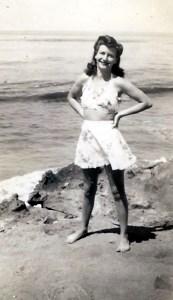 Marjorie Ruth  Seipp