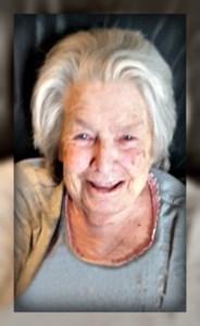 Vida Margaret  Lang