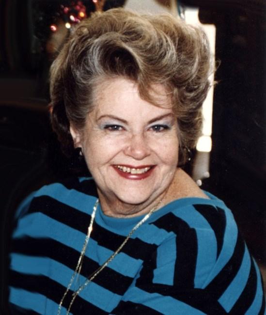Lorraine Whitman Adams Obituary - Austin, TX