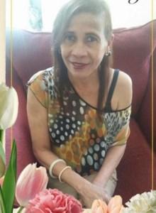 Sonia Ivett  Lopez-Osorio