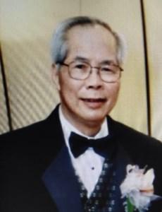 Mr. Pak Chung  Leung