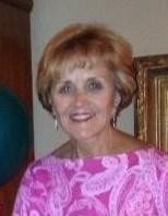 Joyce Ellen  (Arnold) Girton
