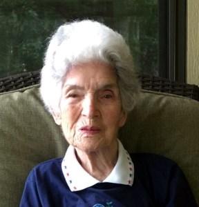Dorothy Mae  Sherlin