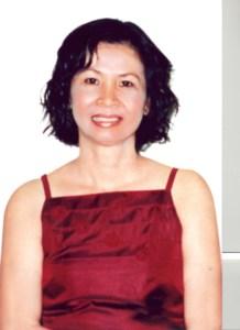 Ngoc Thi Thanh  Le