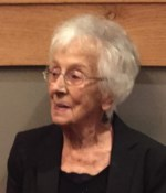 Ruth Magette