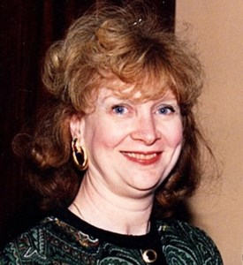 Elizabeth Appleton  Wilson