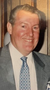 George Raymond  Nolan