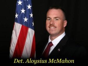 "Aloysius ""Al""  McMahon"