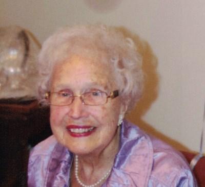 Shirley Morton