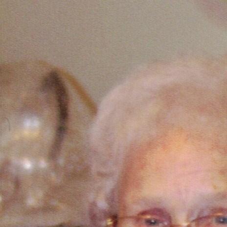 Shirley Elizabeth  Morton
