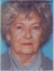 Lillian Mae  Arnett