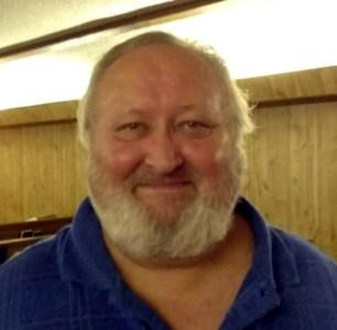 Ricky Dwight  Potts