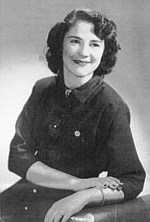 Mary Anne Riccio