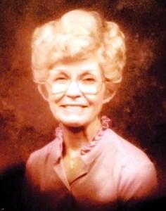 Jennie Eugenia  Sink