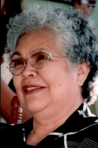 Maria Nellie  Medina