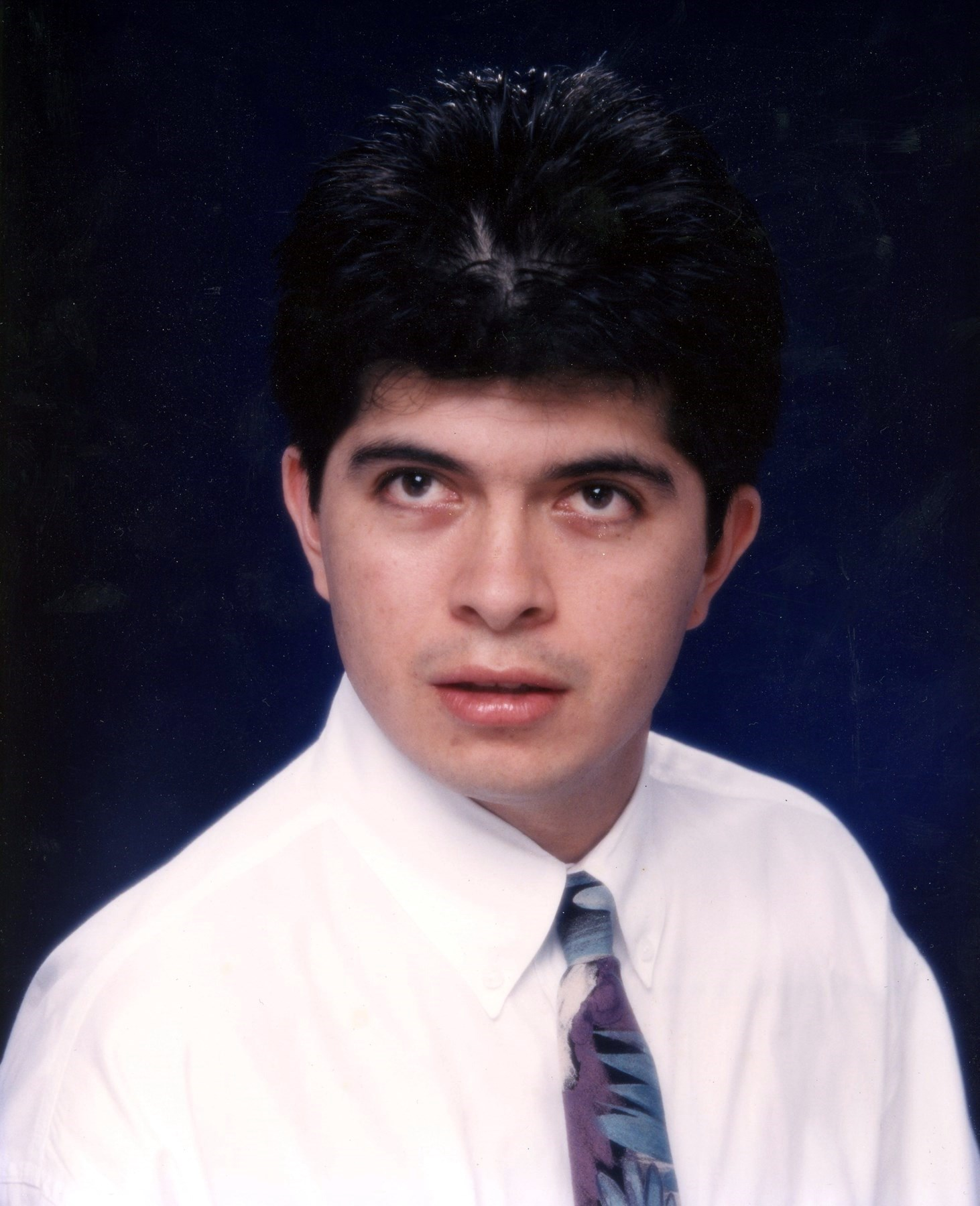 Fernando  Villanueva
