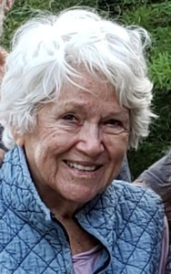 Anne Elisabeth  Lawlor