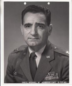 Michael Michael  Greco